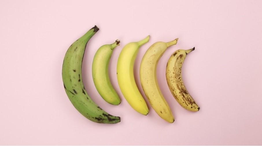 Ահա թե ինչ է լինում, երբ հասած բանան եք ուտում — GOOD LOOKING NEWS